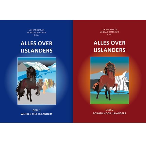 Alles over IJslanders