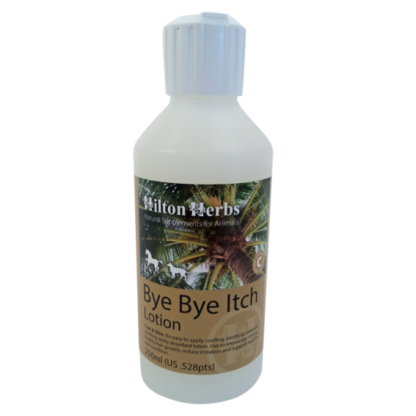 Bye-Bye-Itch 250ML