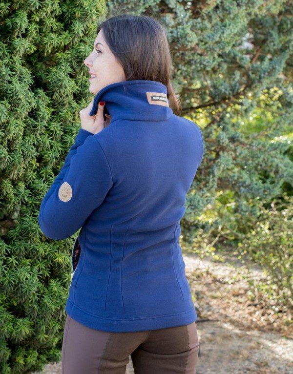 Sonnenreiter Estonia dames vest