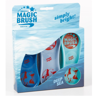 Magic Brush Deep Sea