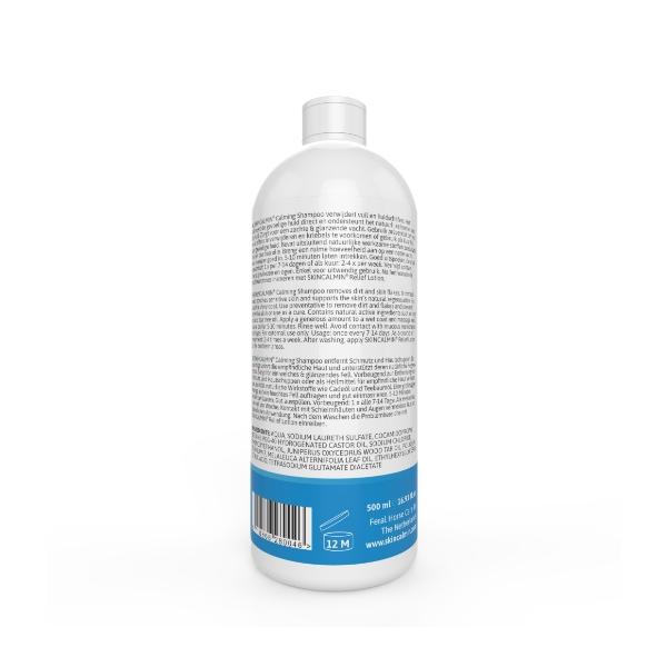 Skincalmin Healing Shampoo