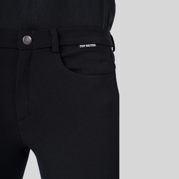 Topreiter Pocket jodhpurbroek