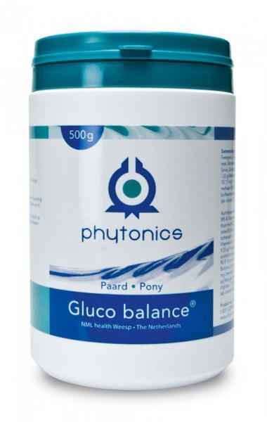 gluco-balance