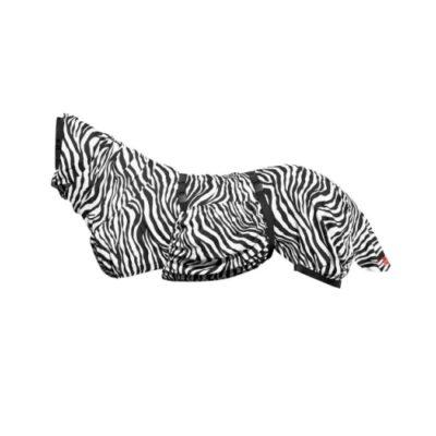 Topreiter Zebra deken
