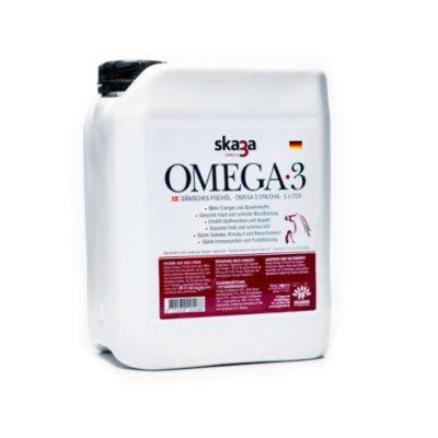 SKAGA Omega 3 visolie