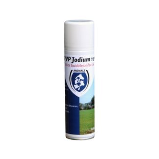 Jodium Spray