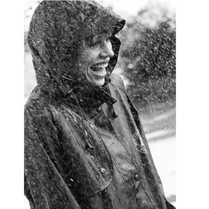 Mountain Horse Misty raincoat