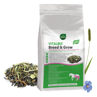 Vitalbix Breed en Grow