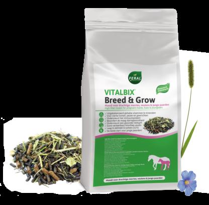 Vitalbix Breed en Grow