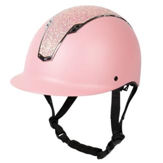 Veiligheidscap Centaur roze