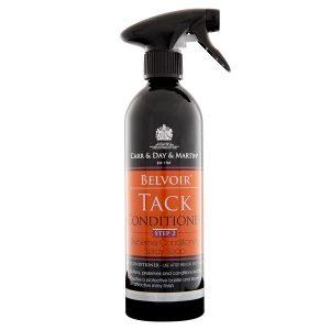 Belvoir lederconditioner spray