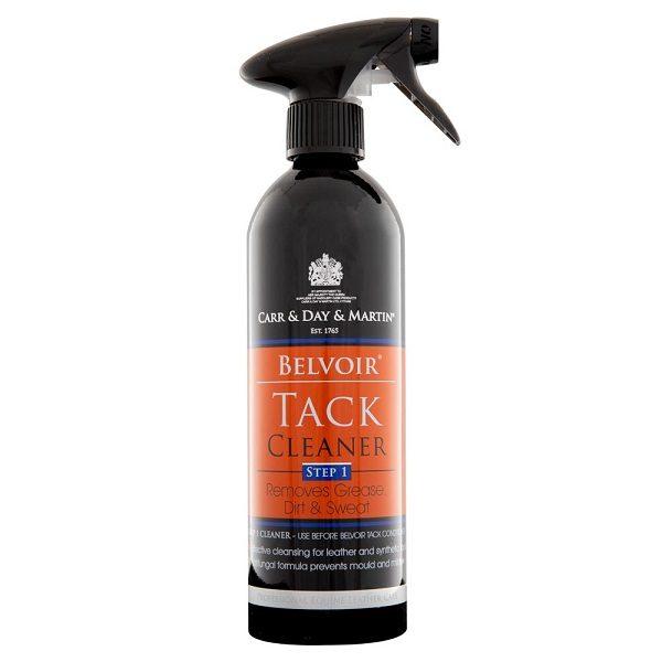 Belvoir lederzeep spray