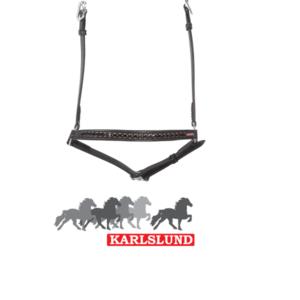 Karlslund IJslandse hoofdstellen