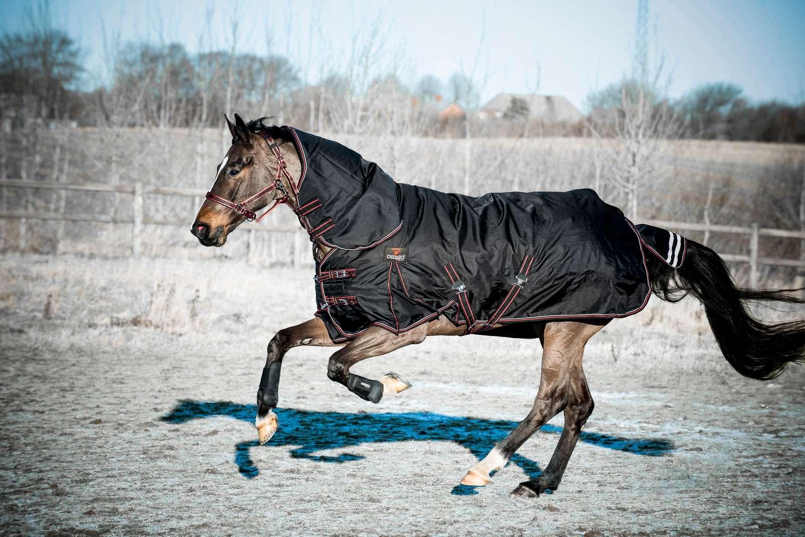 Catago Endurance 1680D