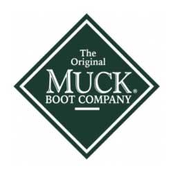 Muck Boot Pacy II Black Rijlaarzen