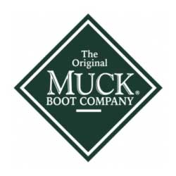 Muck Boot Pacy II Brown Dames Rijlaarzen