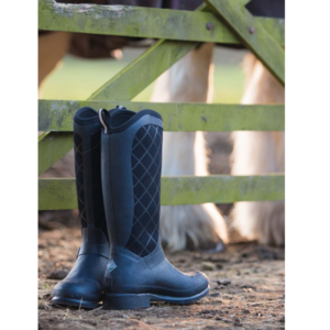 Muck Boot Pacy black