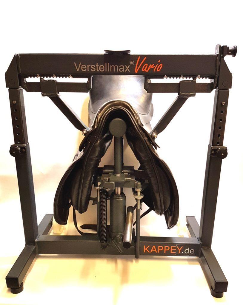 Kappey Vario zadel verstel apparaat
