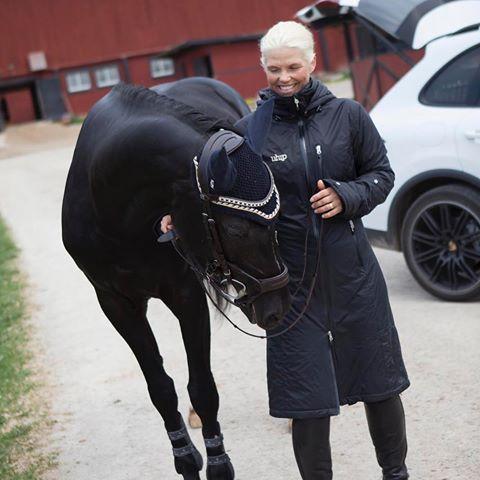 Uhip paardrijjas 3 in 1 coat