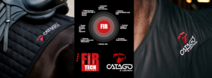Catago Fir Tech dekens