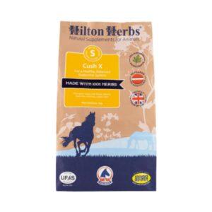 Hilton Herbs Cush X supplement