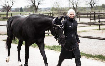 Een paardrijjas: waar moet deze jas voor jou aan voldoen?