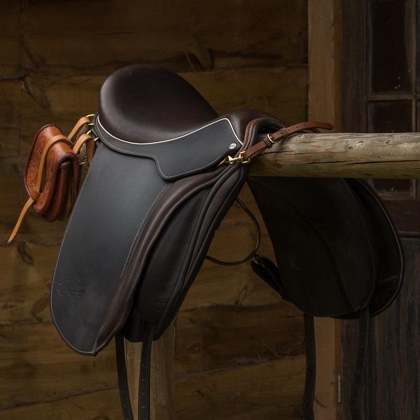 Prydi Saddles standaard