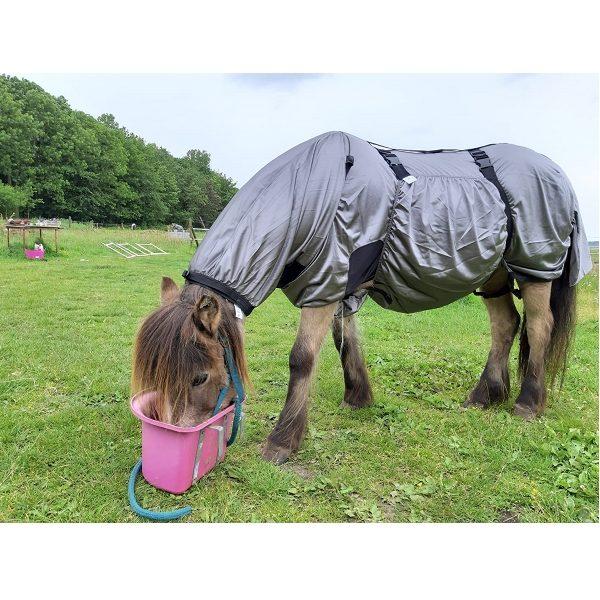 Harry's Horse zomereczeemdeken