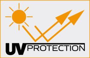 Eczeemdeken met UV Filter