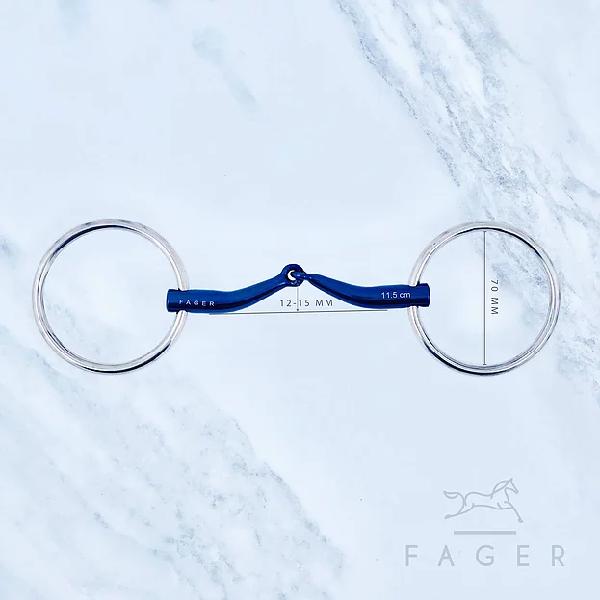 Fager Bit, Fanny-2