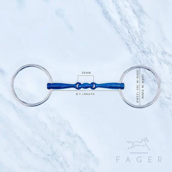 Fager Bit, Max-2