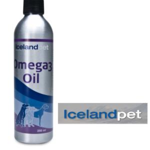 Omega-3 Olie Icelandpet