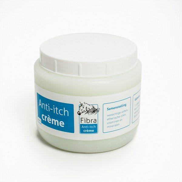 Fibra anti-itch creme