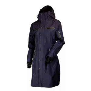 Uhip Trench Coat Mid Length