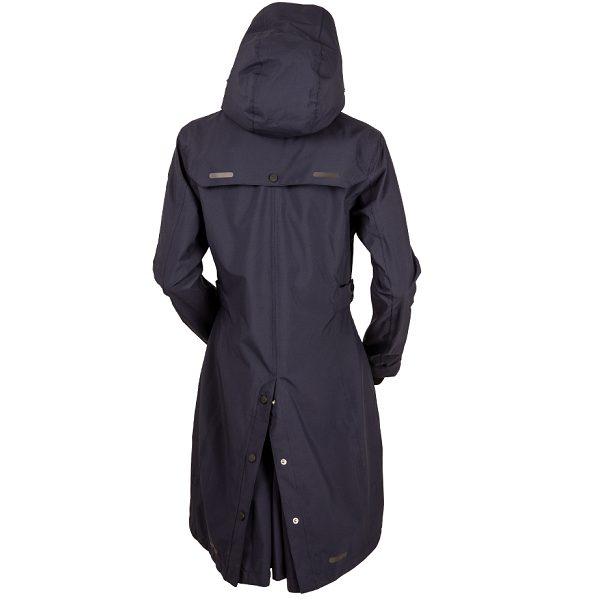 Uhip Mid Length Trench Coat