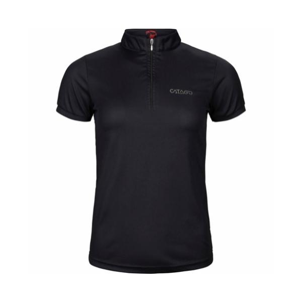 Catago Nova shirt zwart