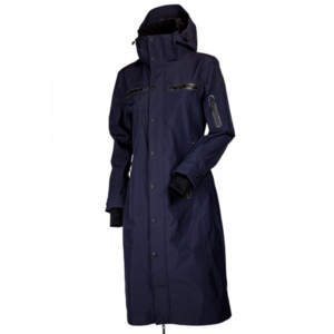 Uhip Long Trench Coat
