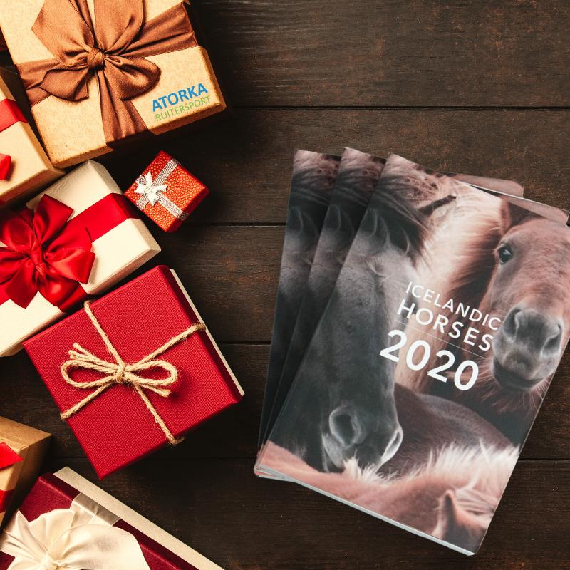 Icelandic Horse Agenda 2020