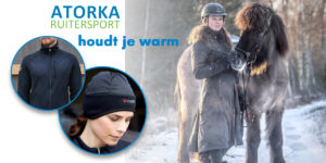 Atorka houdt je warm deze winter
