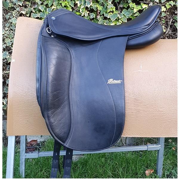 Hrimnir Pro Soft Seat 17.5 inch
