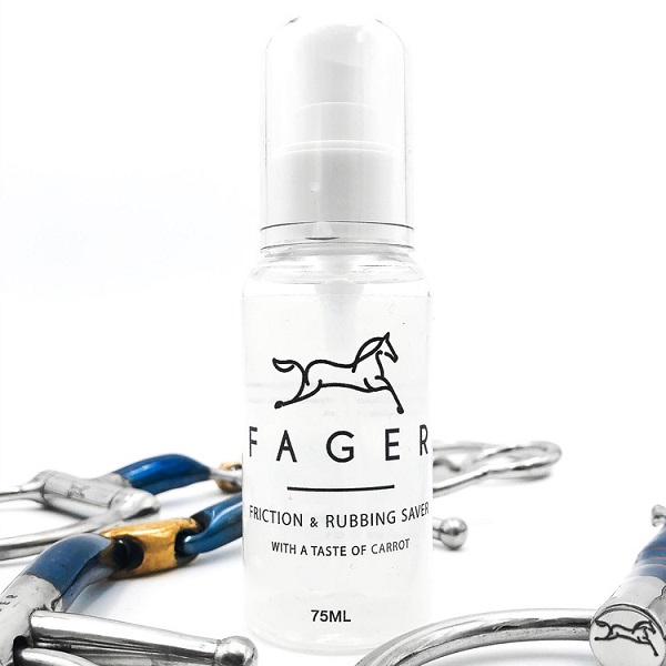 Fager friction gel