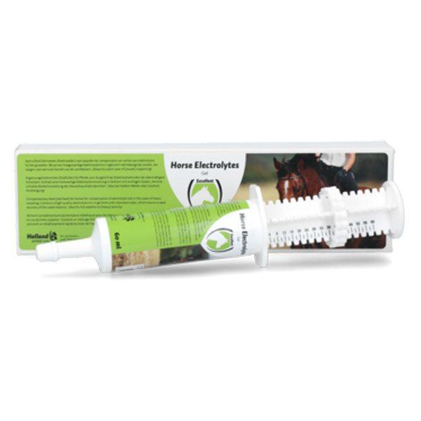 Horse Elctrolytes Gel Injector