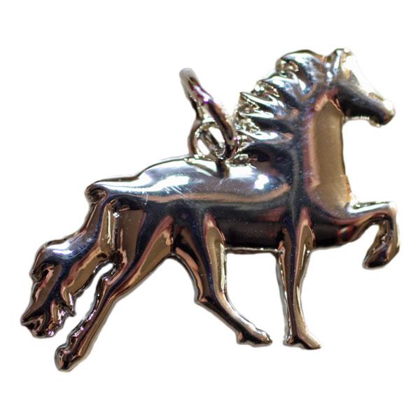 IJslandse paard hangertje