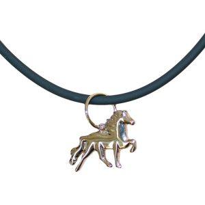 Karslund ketting met IJslandse paarden