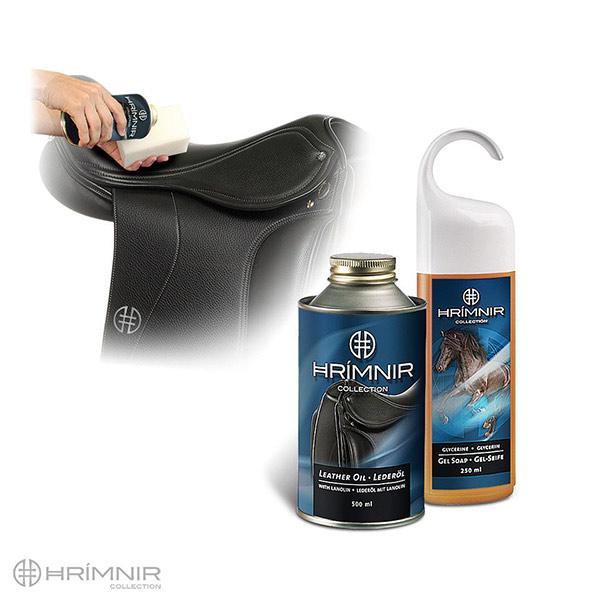 Hrimnir Gel Leather Soap