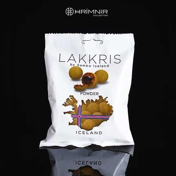 Hrimnir Lakkrís powder
