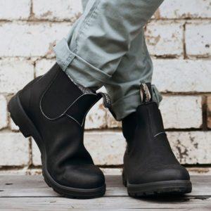 Jodhpur boots & Laarzen