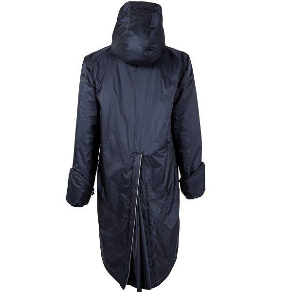 Uhip Regular coat men navy 1