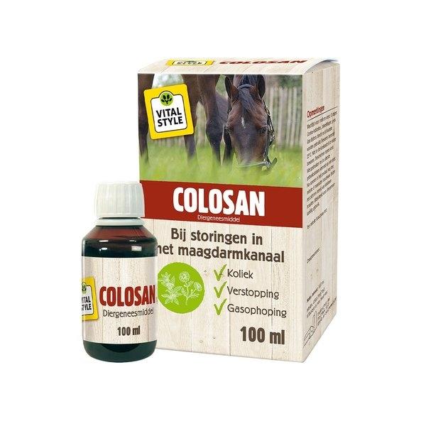 VITALstyle Colosan