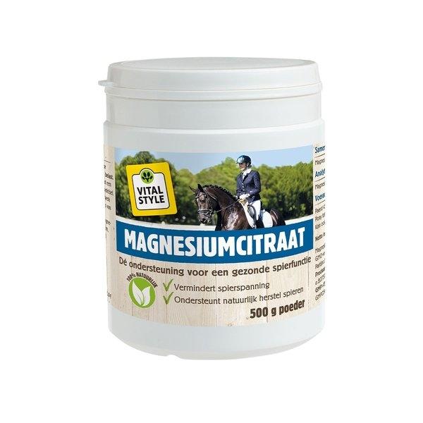 VITALstyle MagnesiumCitraat